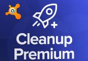Avast Cleanup Premium (1 Year / 1 PC)