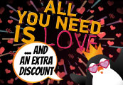All You Need Is Love Gift Code