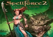 Spellforce 2: Dragon Storm Clé GOG