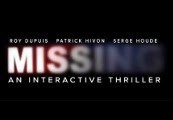 MISSING: An Interactive Thriller - Episode One Steam CD Key