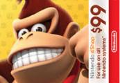 Nintendo eShop Prepaid Card $99 US Key