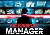 Motorsport Manager US/EU Steam CD Key