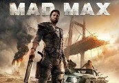 Mad Max US PS4 CD Key