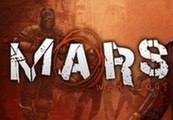 Mars: War Logs Chave Steam