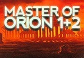 Master of Orion 1+2 GOG CD Key
