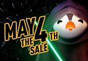 May The 4th Gift - One per account!