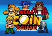 Mega Coin Squad Steam CD Key