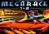 MegaRace 1+2 Steam CD Key