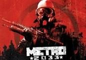Metro 2033 Steam Gift