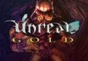 Unreal Gold GOG CD Key