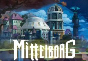 Mittelborg: City of Mages Steam CD Key