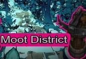 Moot District Steam CD Key