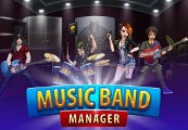 Music Band Manager Steam CD Key