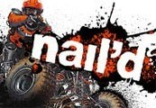nail'd Steam CD Key