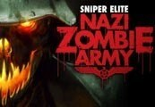 Sniper Elite: Nazi Zombie Army Steam Gift