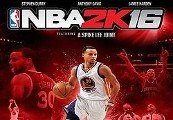 NBA 2K16 - Boxed Preorder Bonus Steam CD Key