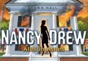 Nancy Drew: Alibi in Ashes Steam CD Key