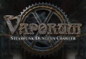 Vaporum Steam CD Key