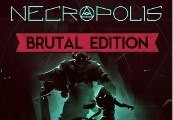 NECROPOLIS: BRUTAL EDITION GOG CD Key