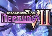 Megadimension Neptunia VII RoW PS4 CD Key