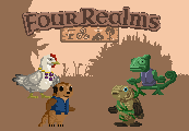 Four Realms Steam CD Key