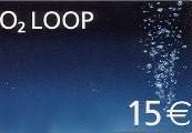 O2 Loop 15 EUR Code DE