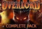 Overlord Complete Pack Steam CD Key