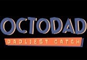 Octodad: Dadliest Catch Clé Steam