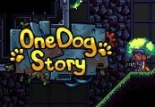 One Dog Story Steam CD Key