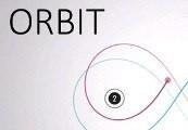 Orbit - Playing with Gravity Steam CD Key