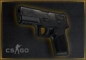 Pistol P2000