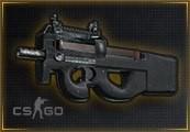 SMG P90