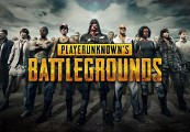 PLAYERUNKNOWN'S BATTLEGROUNDS TR Steam CD Key