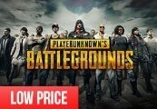 PLAYERUNKNOWN'S BATTLEGROUNDS TR / AZ Steam CD Key