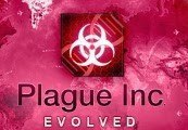 Plague Inc: Evolved Steam Gift