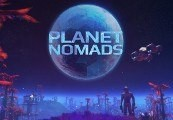 Planet Nomads Steam CD Key