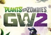 Plants vs. Zombies Garden Warfare 2 US PS4 CD Key