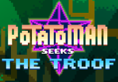 Potatoman Seeks the Troof + Soundtrack DLC Steam CD Key