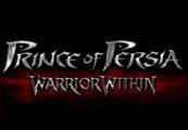 Prince of Persia: Warrior Within Uplay CD Key