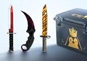 Supreme Master Knife Skin | Kinguin Case