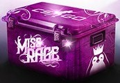 CS:GO Miss Rage Case