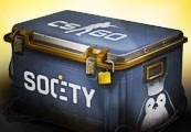 CS:GO Society.GG Case | Kinguin