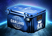 Oakland Extreme CS:GO Case