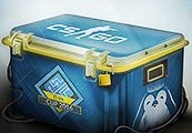 CS:GO IT-life Cup Case