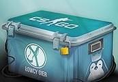 Łowcy Gier CS:GO Case