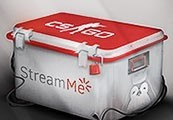 Stream.me CS:GO Skin Case