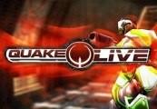 Quake Live Steam Gift
