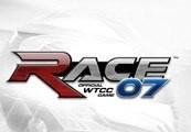 RACE 07 + 2 DLC Steam CD Key