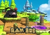 RAM BOE Steam CD Key