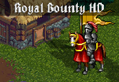 Royal Bounty HD Clé Steam